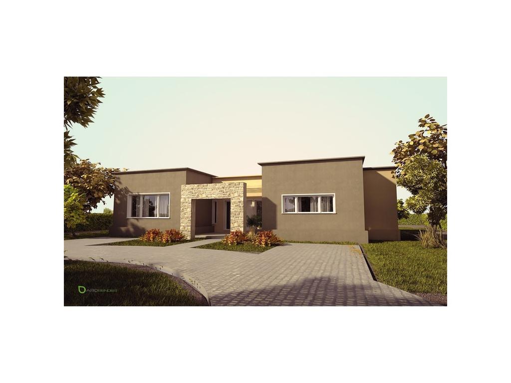 Casa 150 m2, 3 dormitorios en barrio Santa Isabel