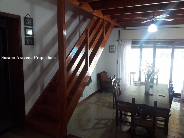 Susana Aravena Propiedades Casa en Venta en Los Quinchos Country Club