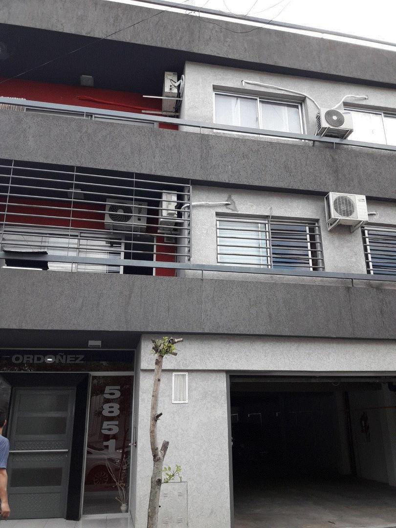 Departamento en Alquiler en Villa Lugano - 4 ambientes