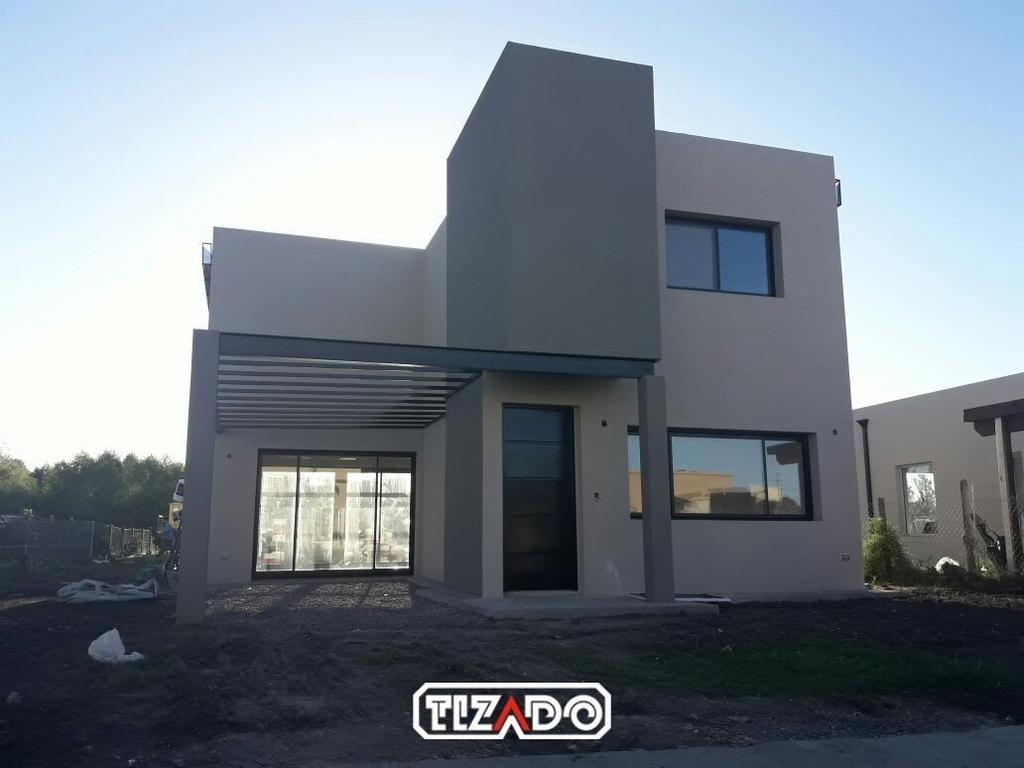 Tizado Pilar Casa 4 ambientes en Venta en La Cañada de Pilar - PIL3780_LP163146_1