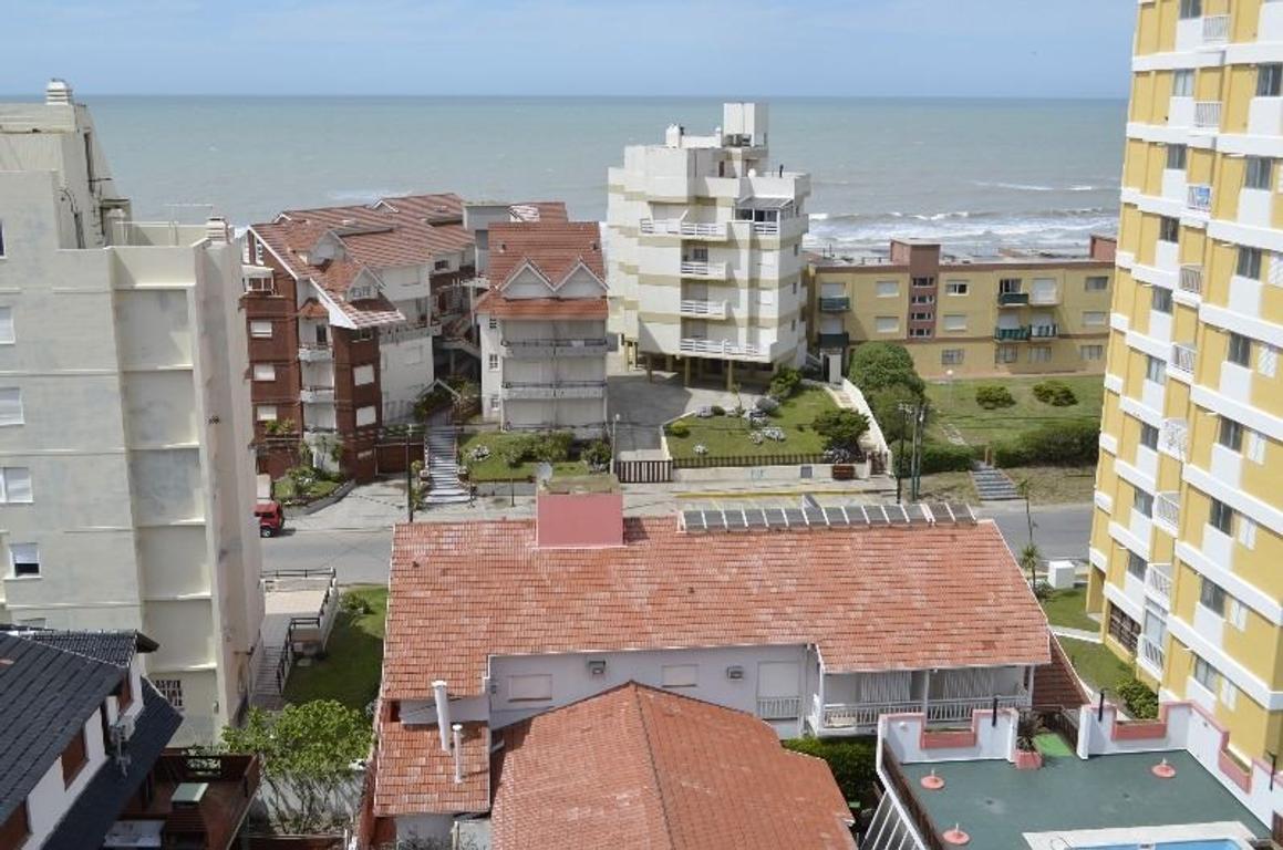 Libra XI, 2 amb c/cochera(A metros de la playa y peatonal)