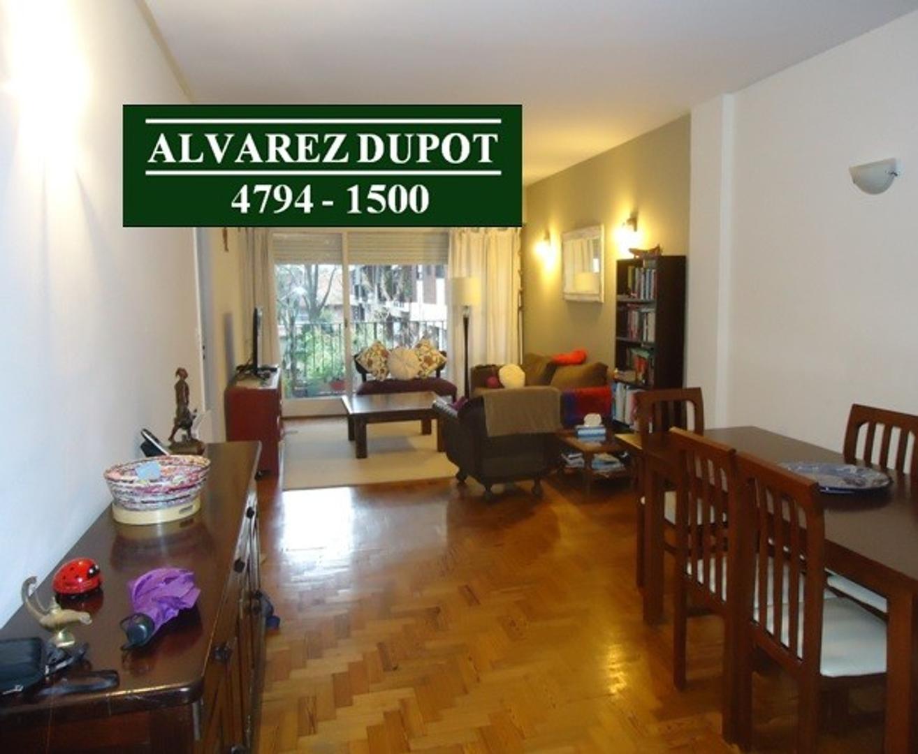 XINTEL(ALV-ALV-3563) Departamento - Venta - Argentina, San Isidro - Ladislao Martinez 200
