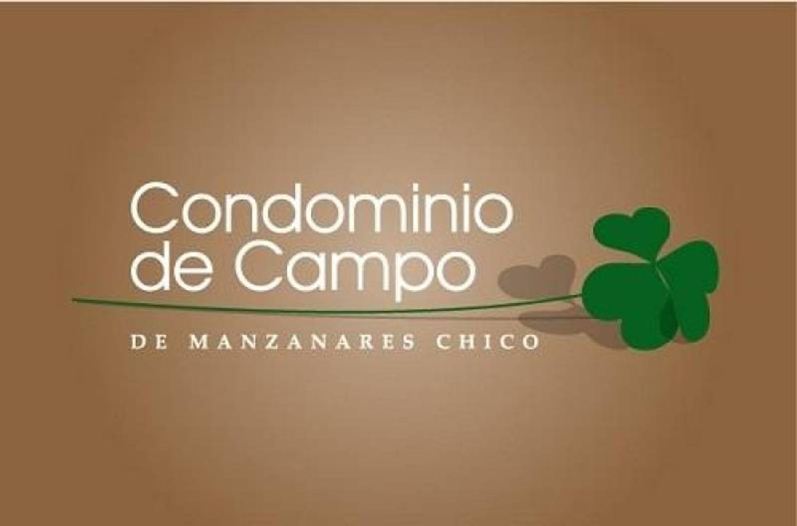 VENTA DE CONDOMINIO DE CAMPO EN MANZANARES CHICO - PILAR