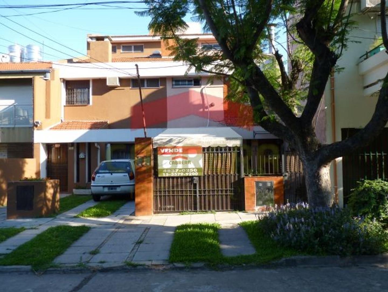 Casa en Venta en Olivos Roche - 5 ambientes