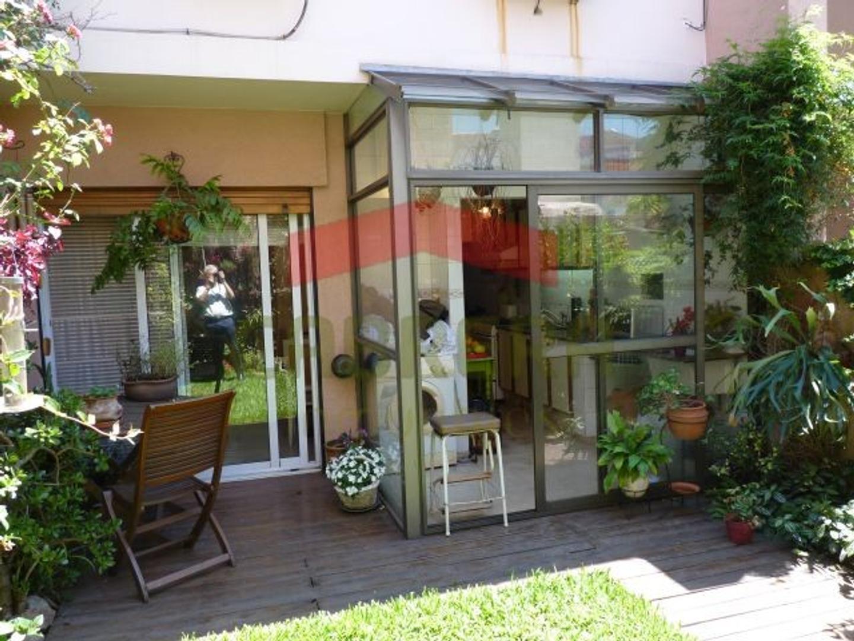 Casa en Olivos Roche con 4 habitaciones