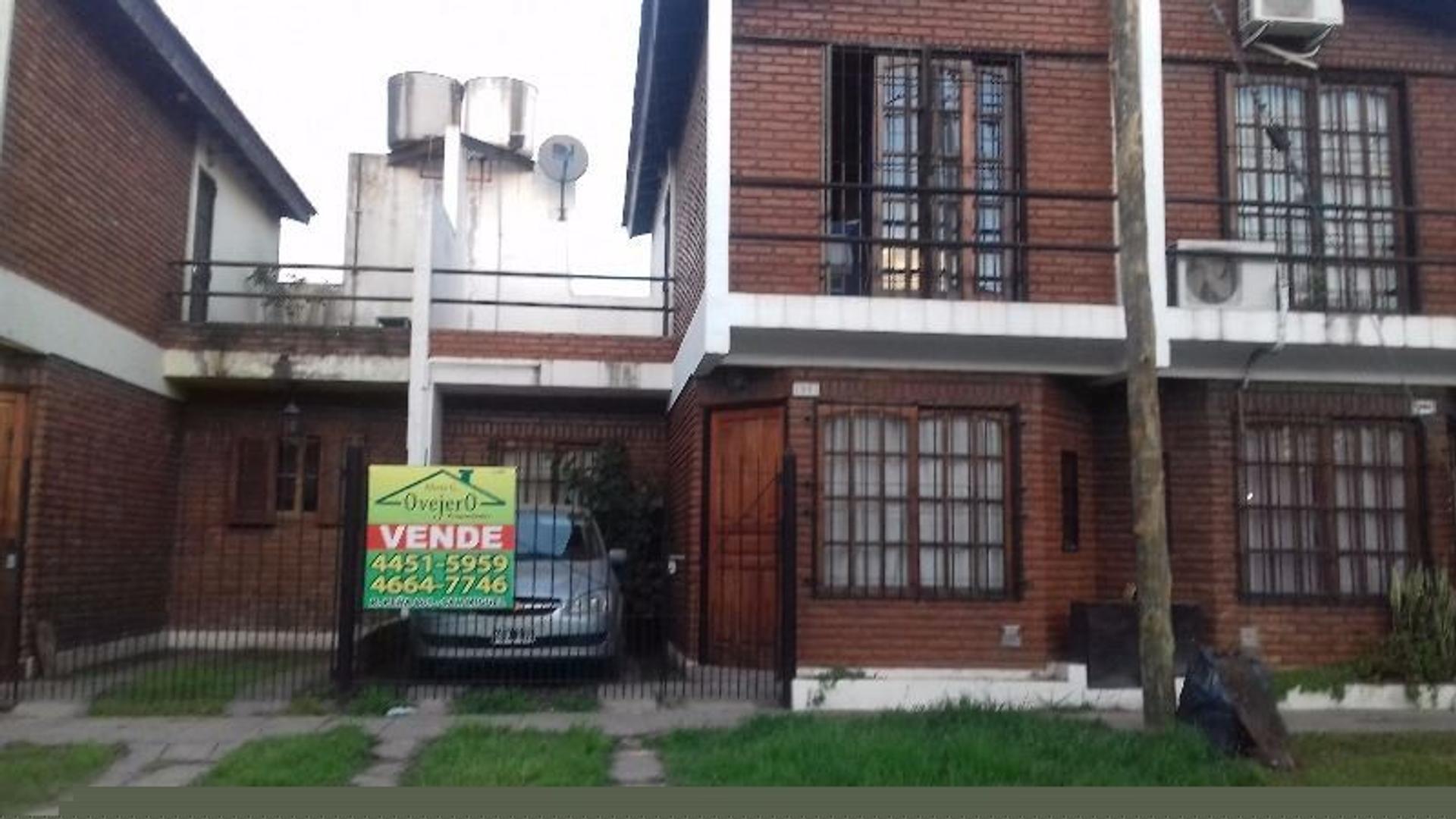 Duplex en Venta!!!