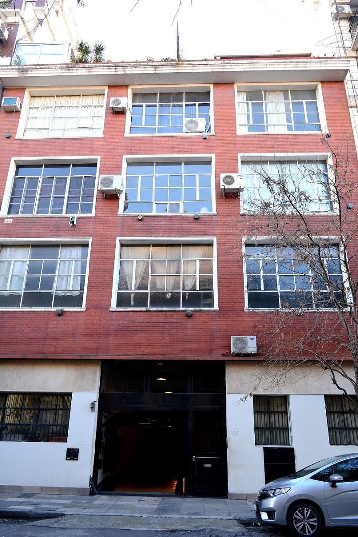 XINTEL(MKS-MKS-2076) Departamento - Venta - Argentina, Capital Federal - pinzon   AL 1400