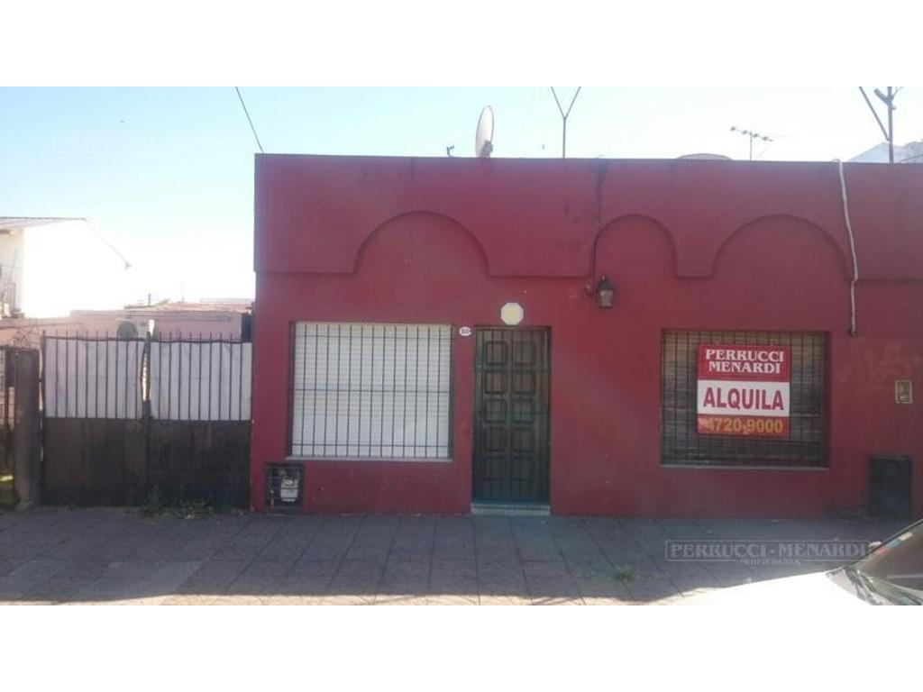 Casa En Alquiler En Belgrano Al 6700 Jose Leon Suarez Argenprop # Muebles Jope Leon