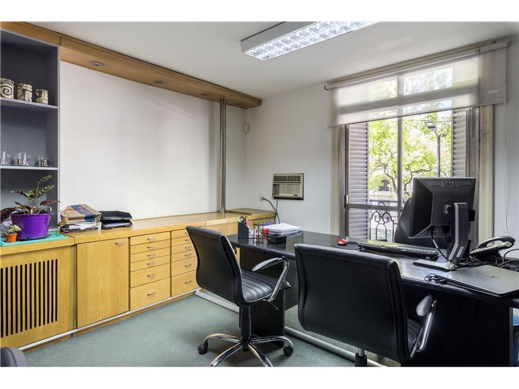 Oficina en Venta Microcentro Av L.N.Alem al 400