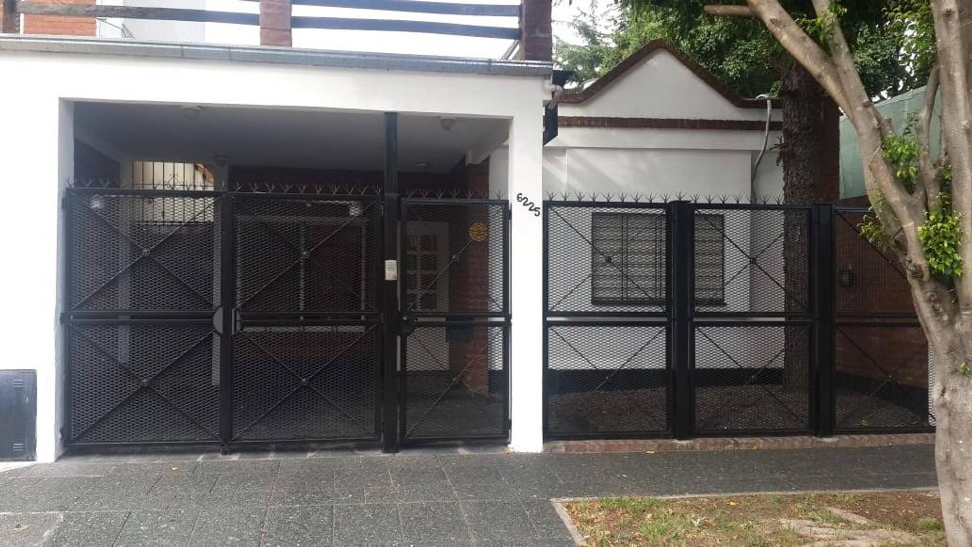 Casa en Venta en Chilavert - 3 ambientes