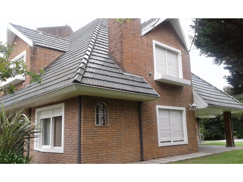 Casa en Alquiler Por Temporada en Aranzazu - 5 ambientes
