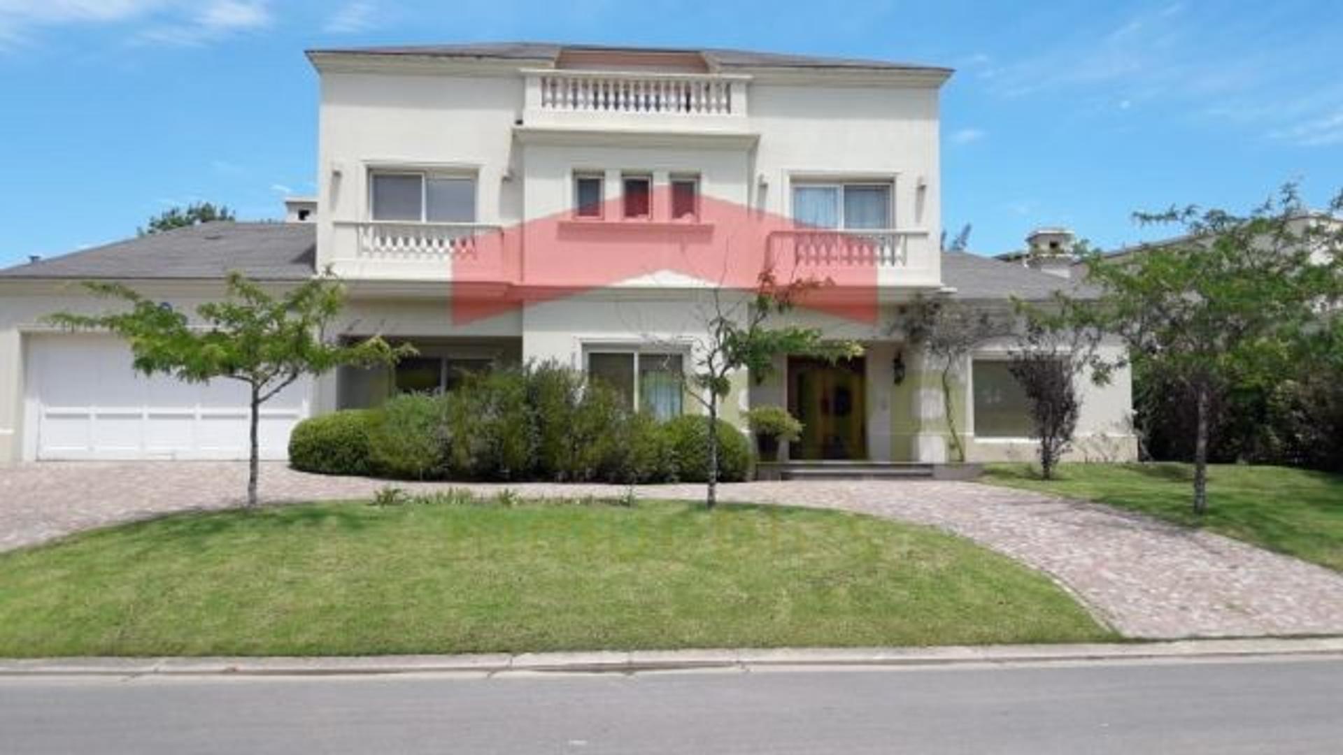 Casa en Venta en Nordelta Los Castores - 4 ambientes