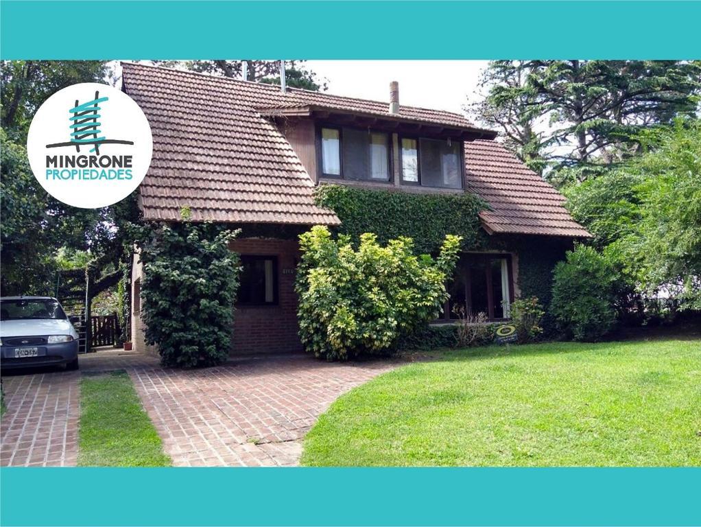 Oportunidad Casa en Tres Gracias - Barrio B5 - Pinamar