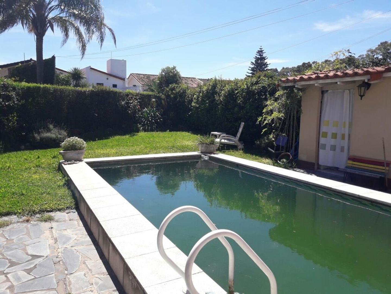 barrio parque SAAVEDRA HERMOSO PH con gran parque piscina quincho 3 dormitorios gge 2 coches