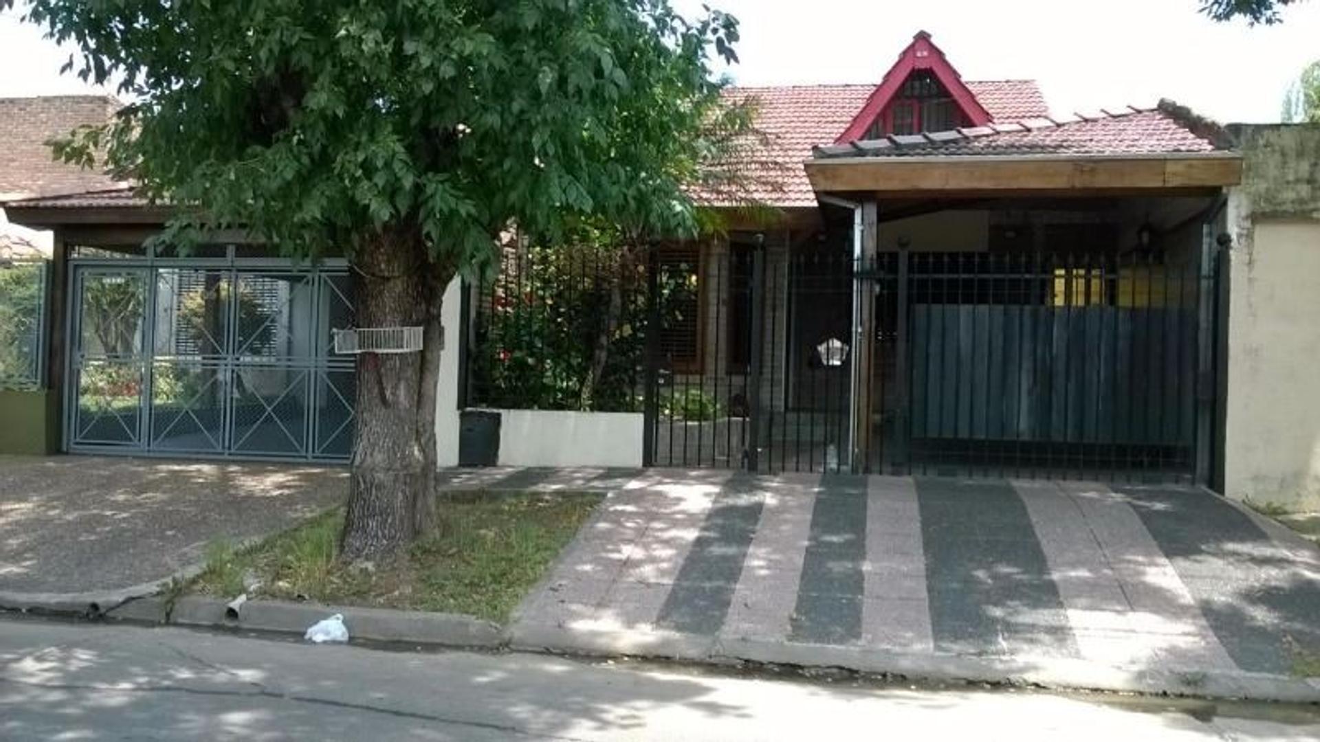 Casa en venta excelente zona