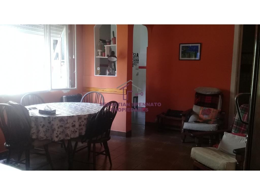 APTO CRÉDITO - Cochera fija y Baulera - 2 dormitorios