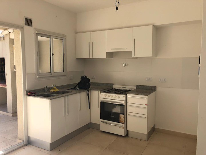 Casa - 106 m² | 3 dormitorios | 2 baños