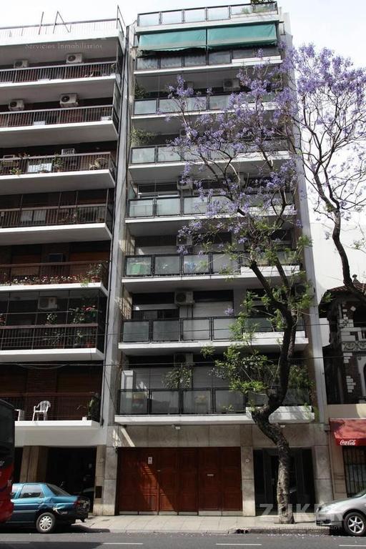 Venta Departamento 4 ambientes con lavadero Belgrano