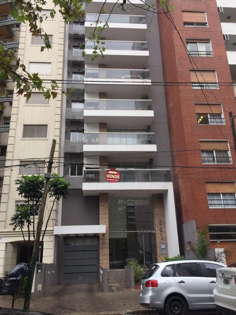 M Sanchez De Loria 500 - 3 ambientes con cochera
