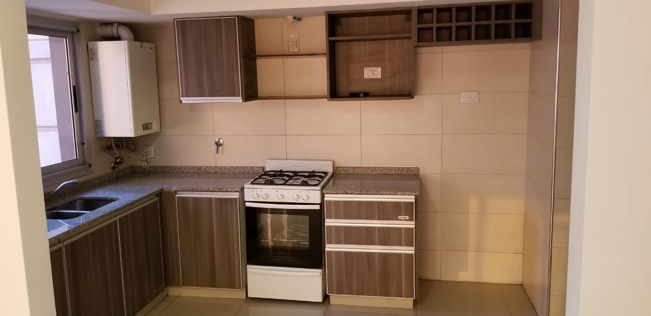 Departamento - 70 m² | 2 dormitorios | 5 años