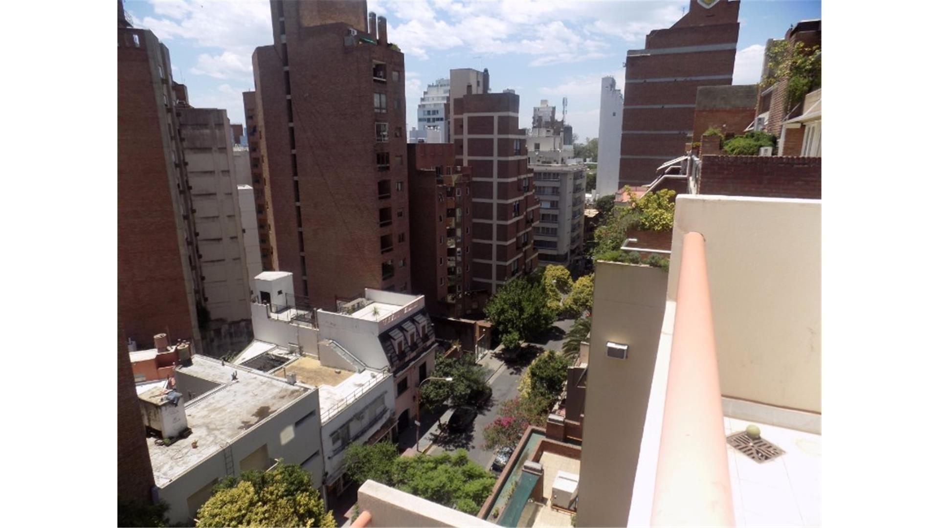 Vendo Duplex 1 d 2 bños con 4 terrazas!