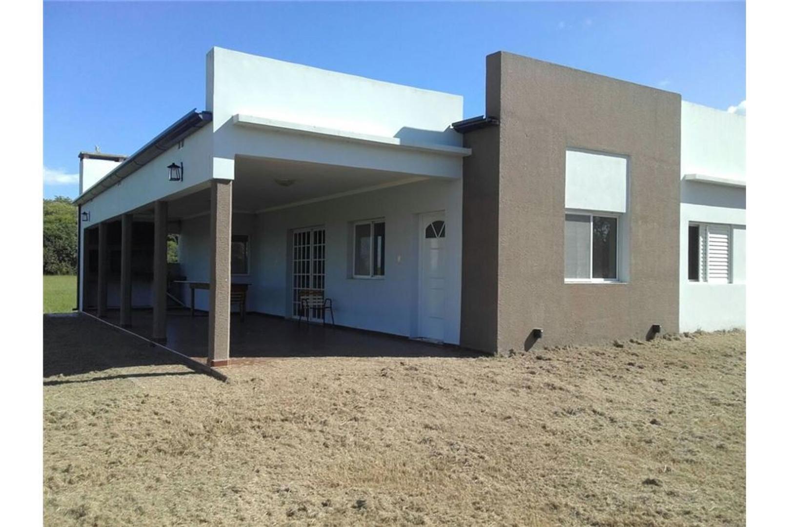 Se vende casa en  Club de Campo La Rural