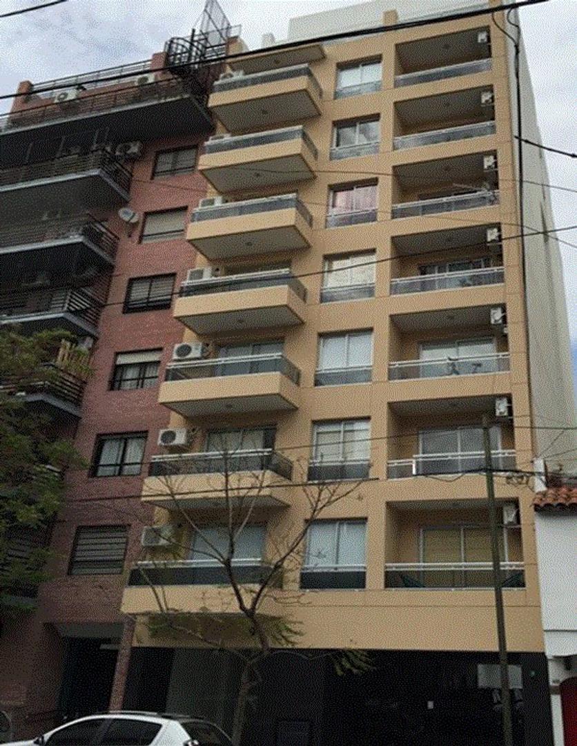 Impecable. ALMAGRO - Departamento de 35 m², cerca de SUBTE B y H. Italiano - VTA
