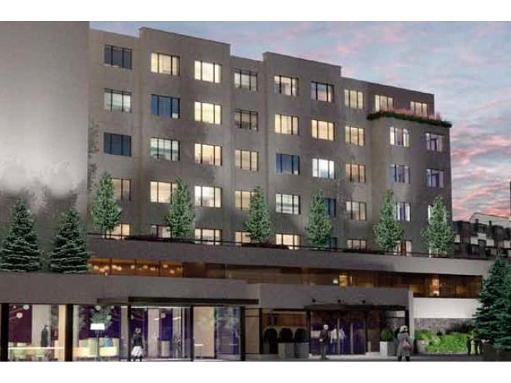 Hotel a la venta Bariloche. Condohotel Bariloche Center. Entrega Diciembre 2017.