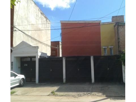 Duplex 2 dormitorios con cochera