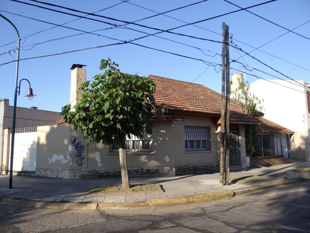 Casa 4 amb con jardin, garage y playroom - Florida Belgrano-Oeste