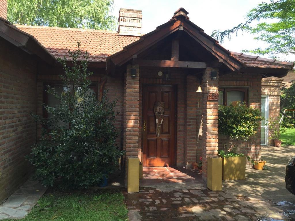 Casa  en Venta ubicado en C.C. Banco Provincia, Zona Oeste - OES0991_LP140381_1