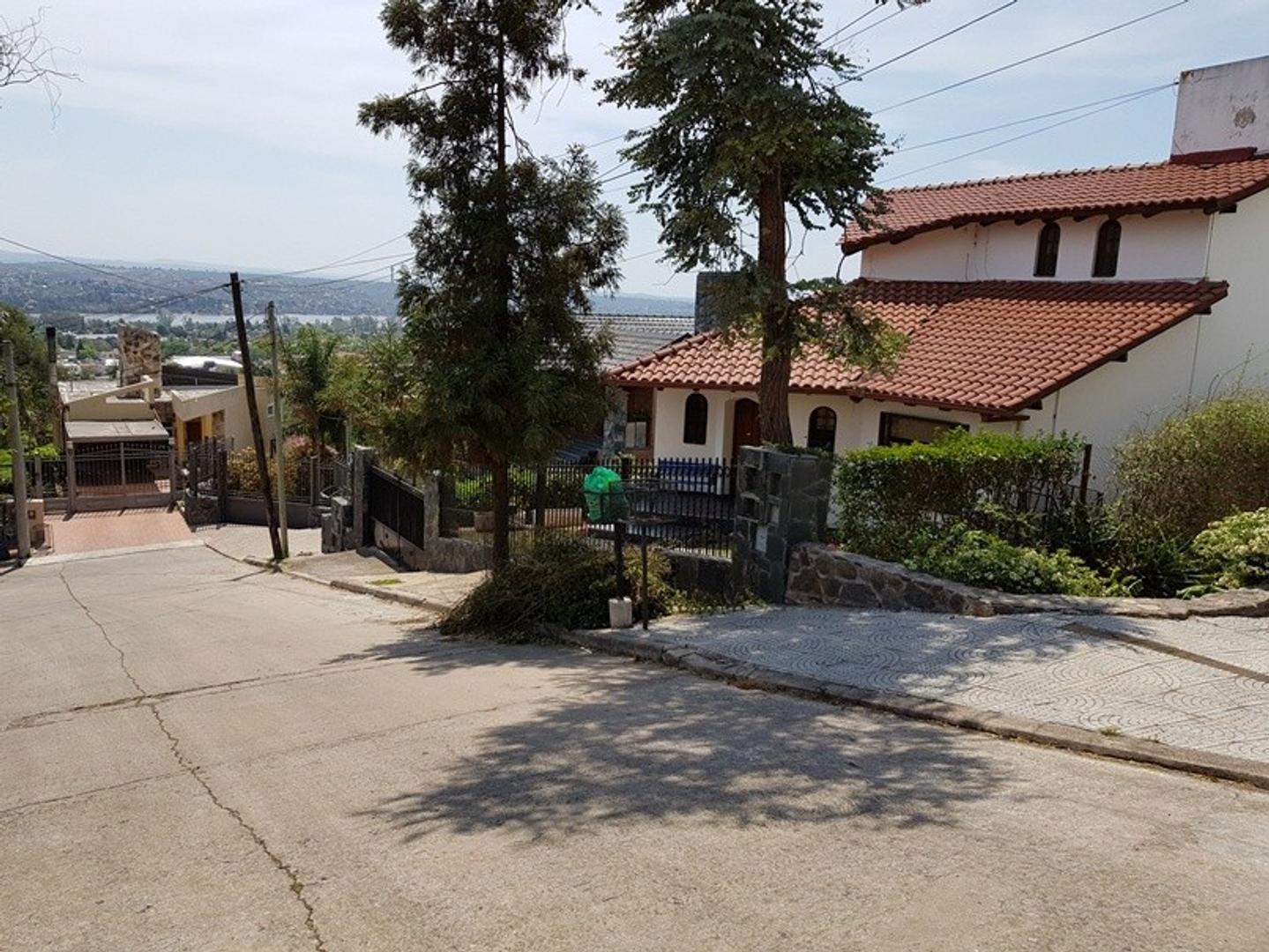 MUY LINDA CASA EN CARLOS PAZ, EN ALQUILER TEMPORARIO, BARRIO LA CUESTA, VISTA PANORÁMICA. Temp 2020 - Foto 19