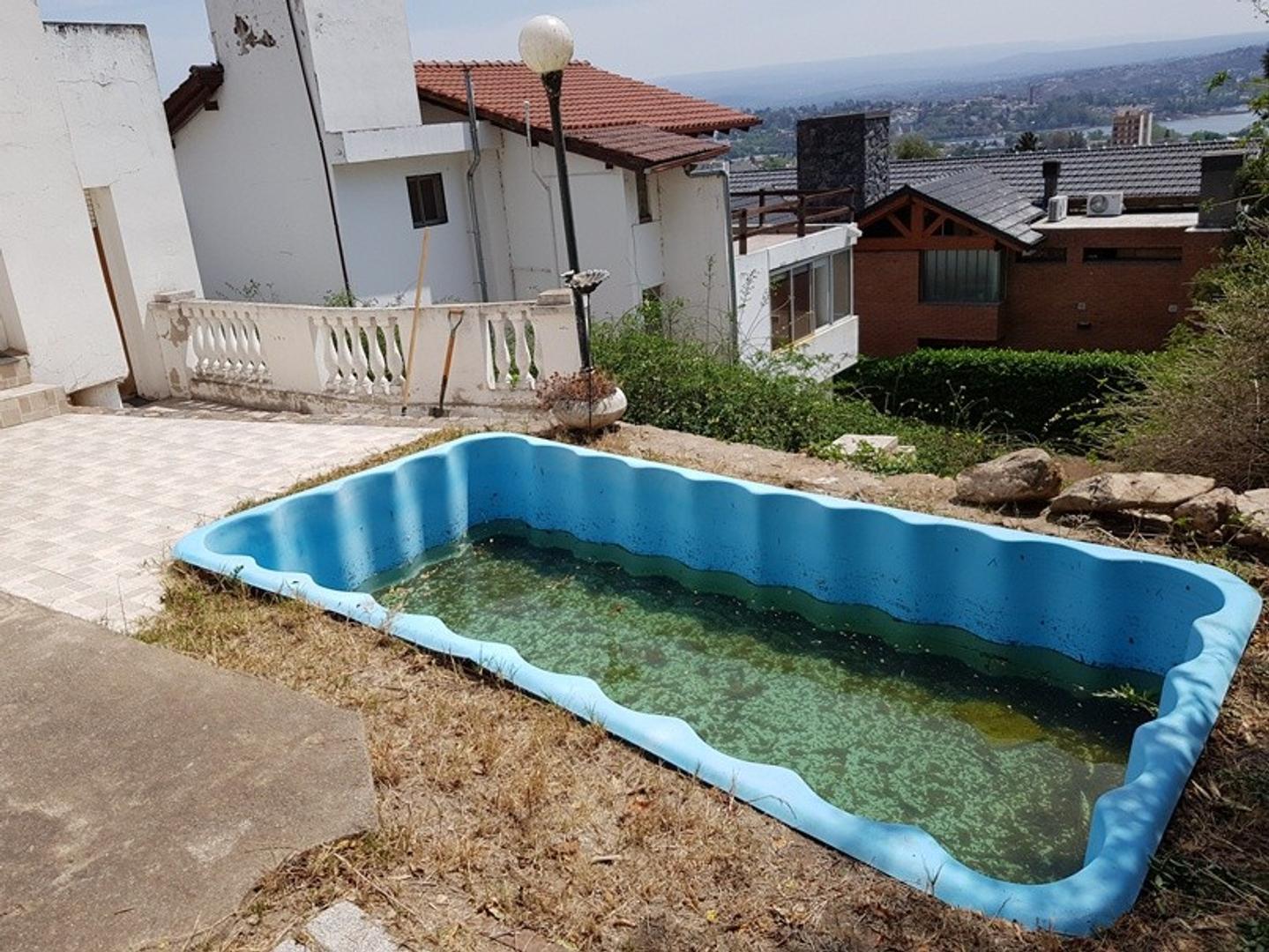 MUY LINDA CASA EN CARLOS PAZ, EN ALQUILER TEMPORARIO, BARRIO LA CUESTA, VISTA PANORÁMICA. Temp 2020 - Foto 25
