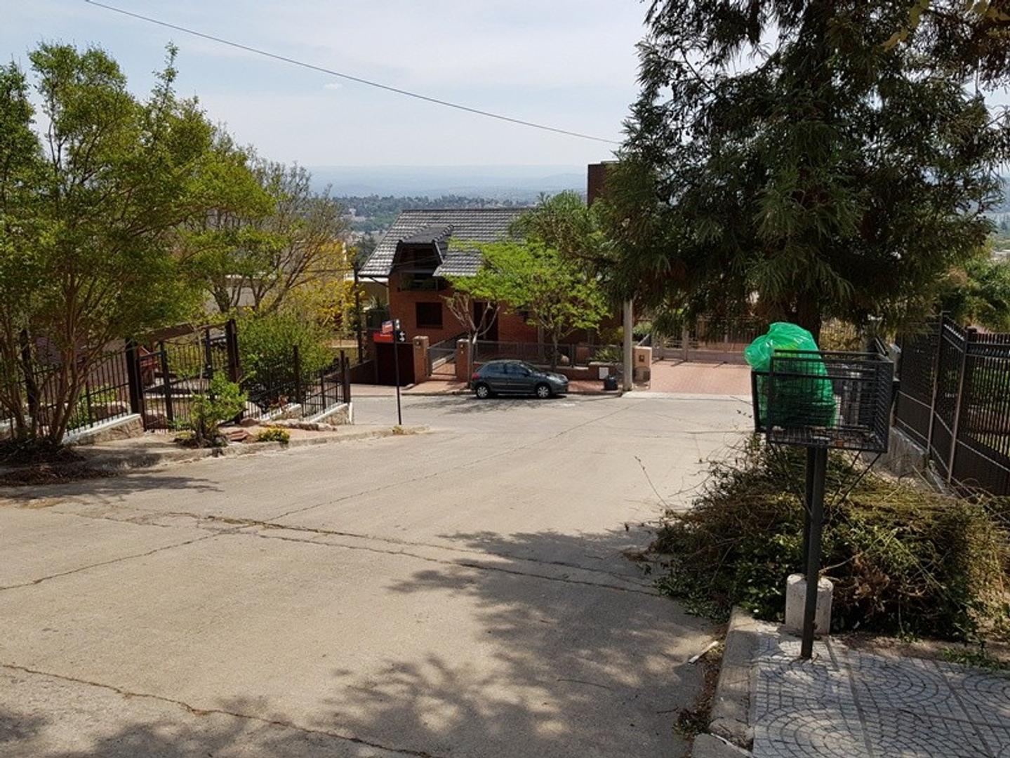 MUY LINDA CASA EN CARLOS PAZ, EN ALQUILER TEMPORARIO, BARRIO LA CUESTA, VISTA PANORÁMICA. Temp 2020 - Foto 24
