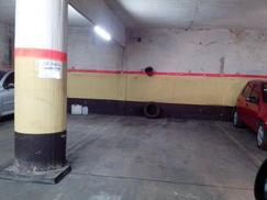 Cochera en alquiler San Miguel Centro