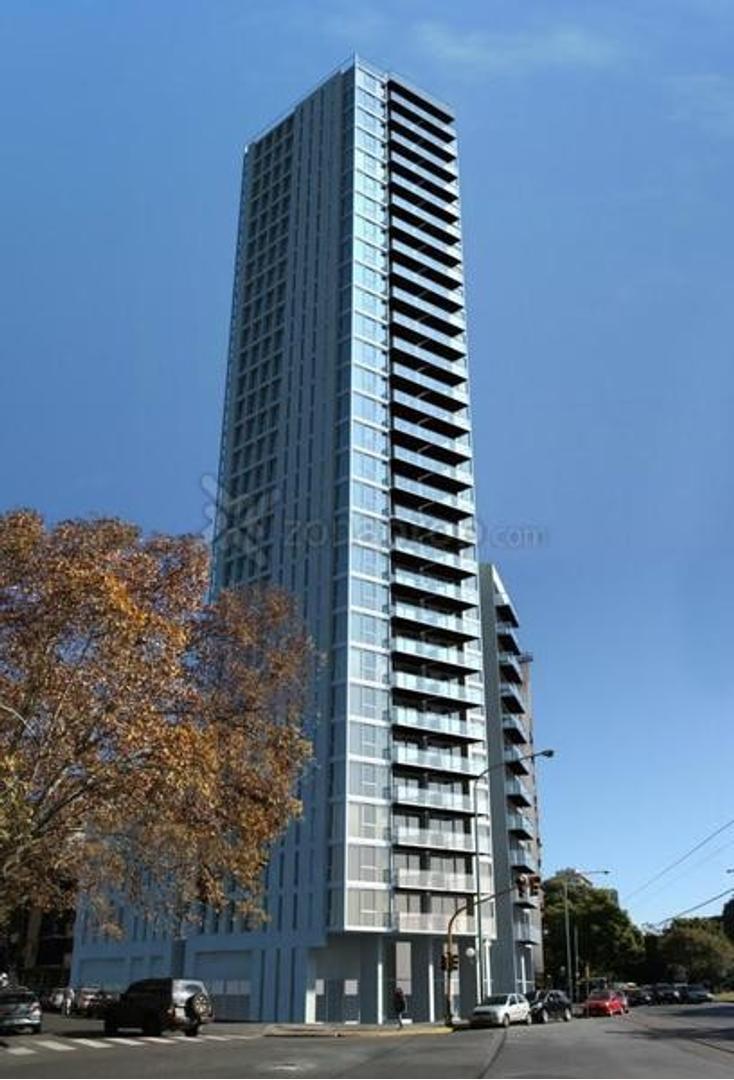 Torre Point View - Libertador 5400