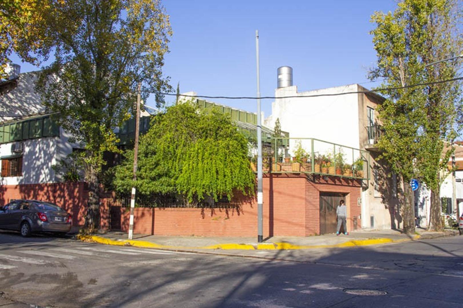 Casa en Venta en Saavedra - 5 ambientes