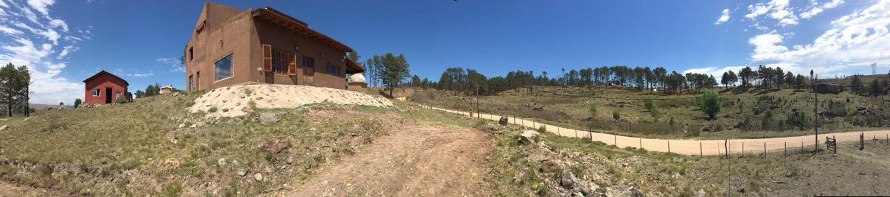 RE-TASADO - Dueño Directo Vende Casa En Villa Yacanto. Escuchamos Ofertas Razonables