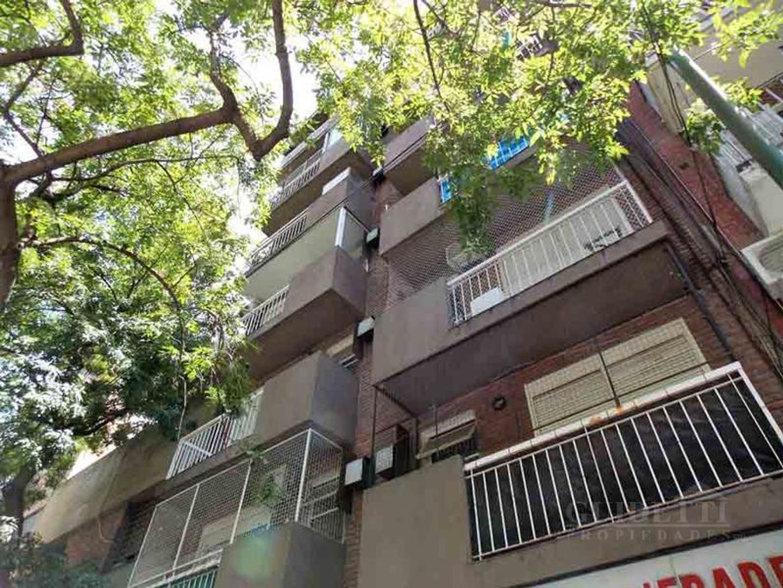 Departamento alquiler  con balcón uso profesional - Belgrano