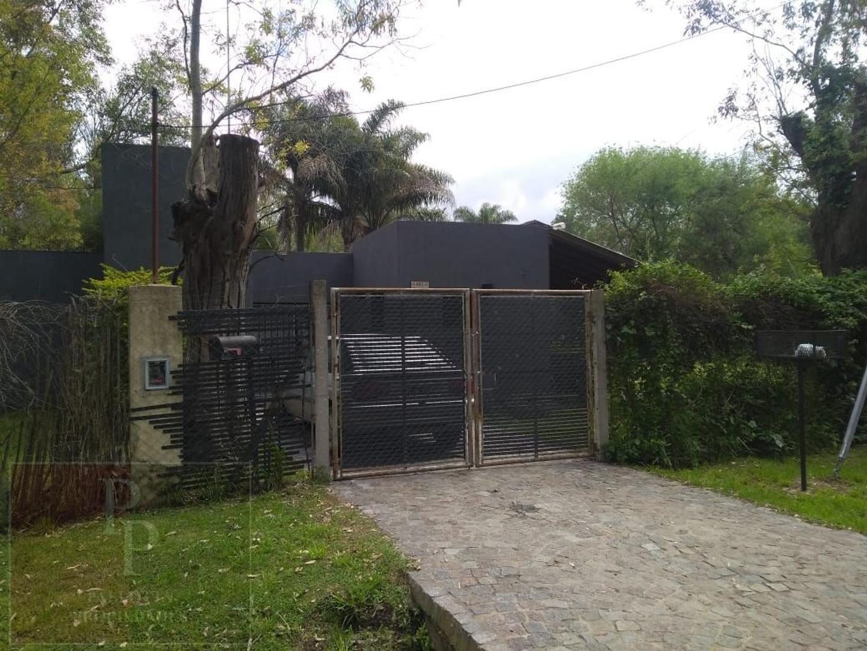 Casa en Maschwitz, La Bota. Cod.1072 - Foto 18