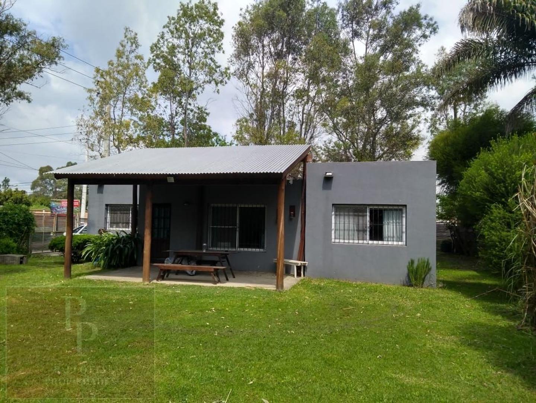 Casa en Venta en Benavidez - 5 ambientes