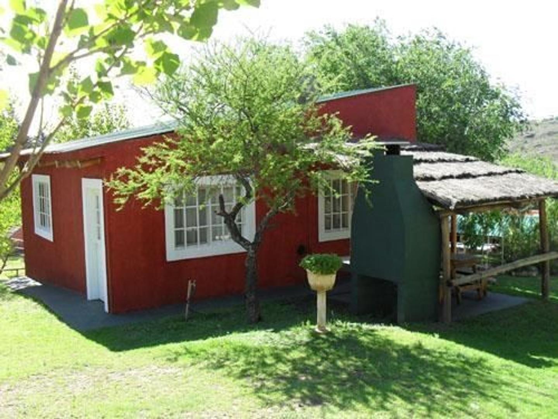 Casa en Venta en Villa Parque Siquiman - 2 ambientes