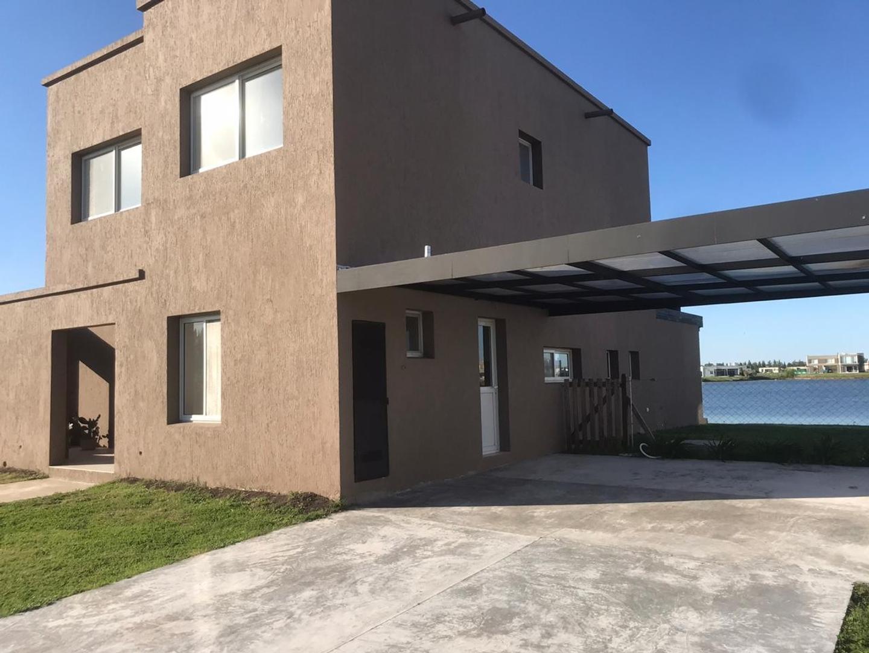Casa en Venta en San Gabriel - 5 ambientes