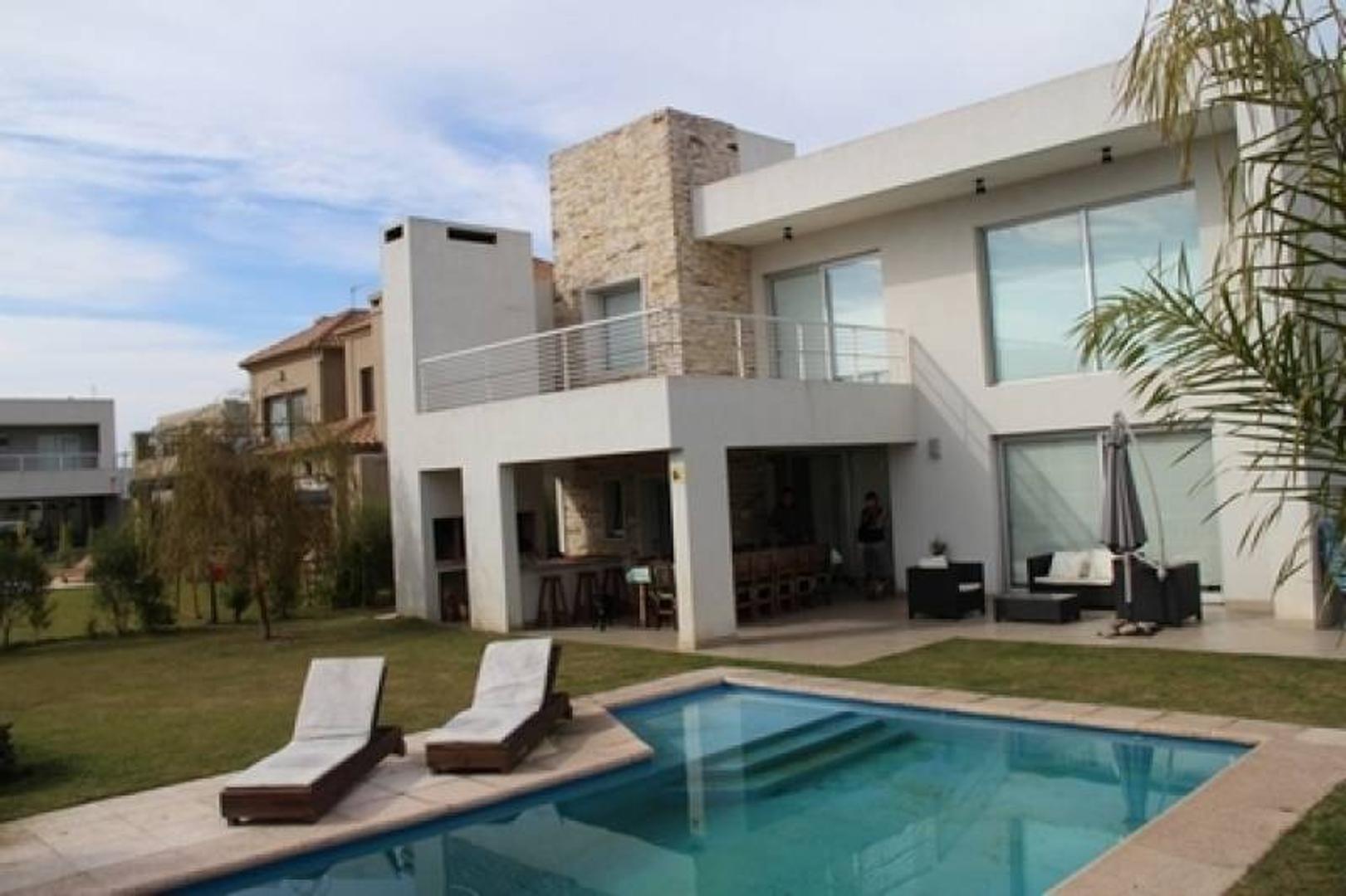Imperdible!!!!Casa en venta en Nordelta Los Alisos-Hermosa!!!!