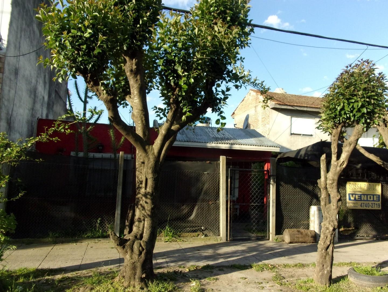 Casa en Venta en Barrio El Zorzal - 3 ambientes