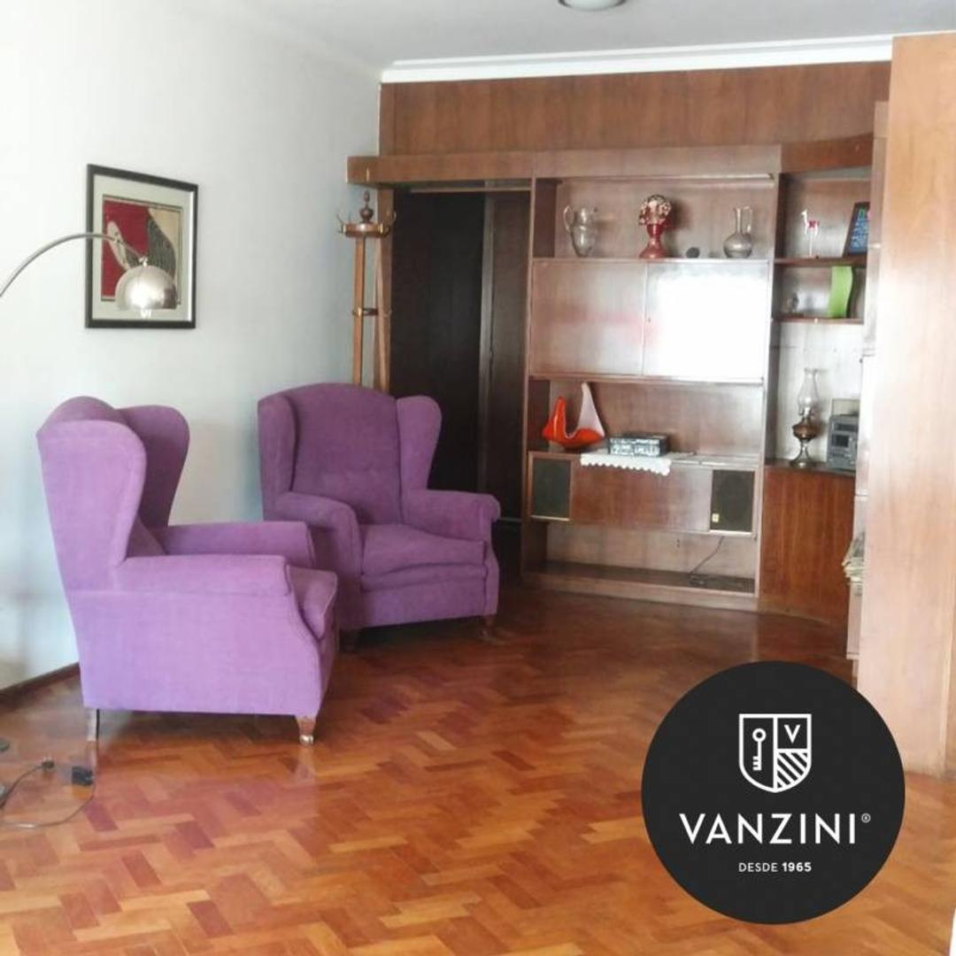 3 Dormitorios a metros de calle Córdoba - Centro de Rosario