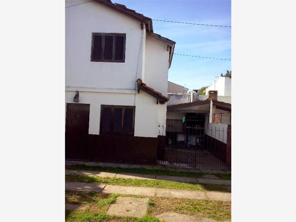 Duplex En Venta/permuta San Clemente Calle 25 Entre 6 Y 7