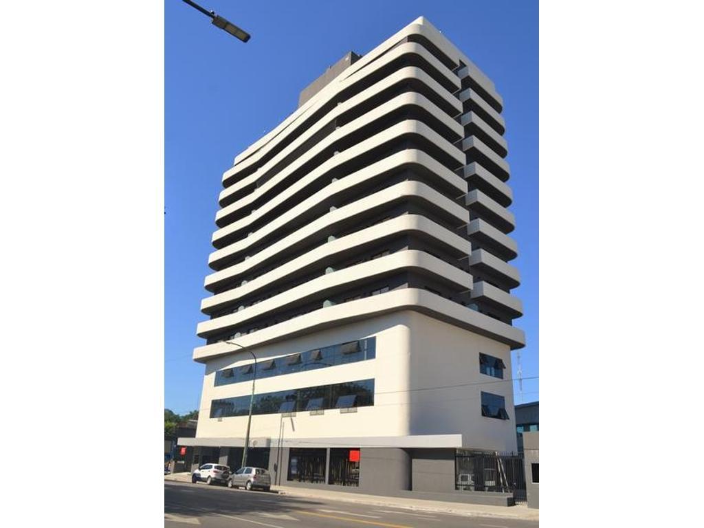 Departamento - 2 Ambientes con Balcon - Villa Urquiza