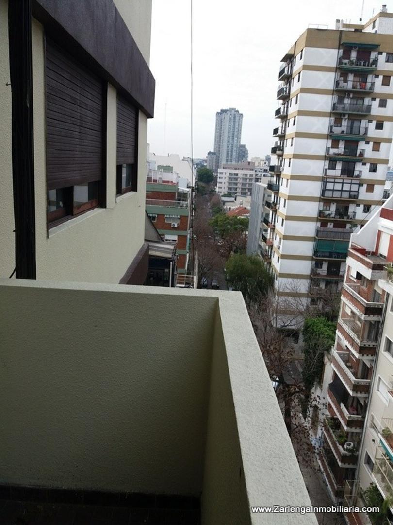 Departamento en Venta en Belgrano Barrancas - 4 ambientes