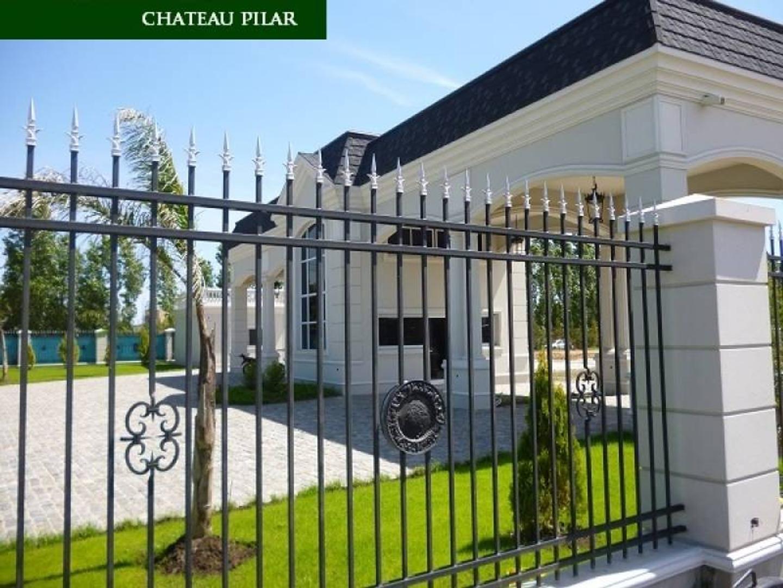 Venta de Lote en PILAR - Chateau Pilar zona Pilar, Gran Bs.As., Argentina, Excelente Lote !!!